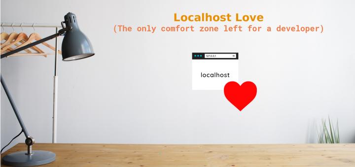 localhost love